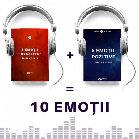 10 Emoții