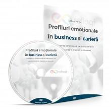 Profiluri emoționale în business și carieră