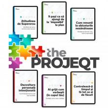 the PROJEQT