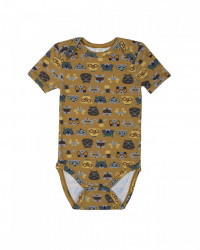 SmallStuff Body - Animals OEKO-TEX®