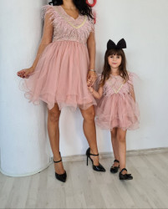 Set Preety Pink