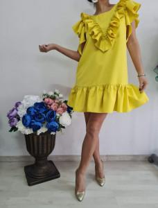 Set Rania yellow