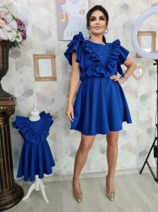 Set Rania blue
