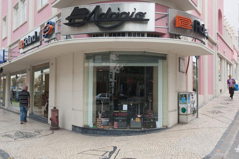 Sobre n s for Adagio portugal