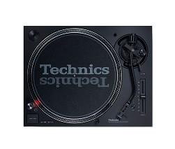 Gira-discos DJ