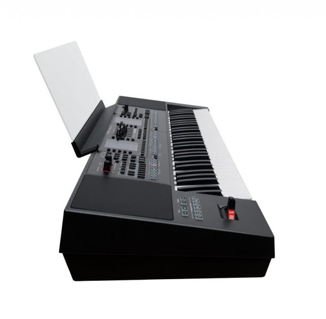 Roland e a7 for Adagio portugal