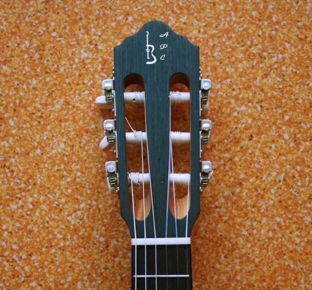 Guitarlele apc gc for Adagio portugal