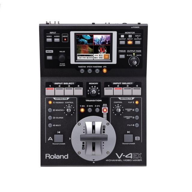 Roland v 4ex for Adagio portugal