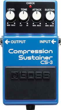 Imagens BOSS Boss CS-3 Compression Sustainer