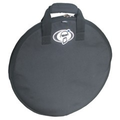 """Protection Racket Standard Cymbal Case 22"""" BLACK"""