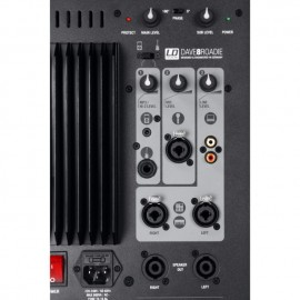 Imagens LD Systems DAVE 8 ROADIE