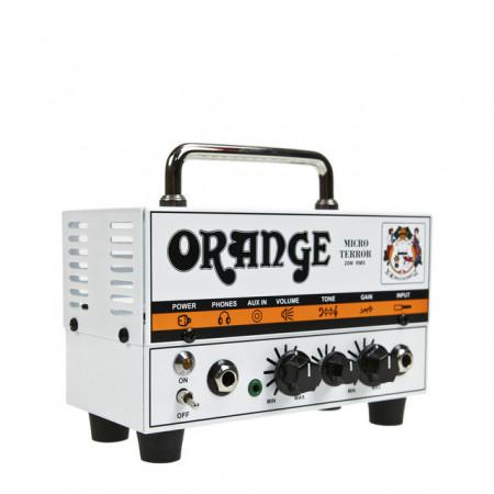 Imagens Orange Micro Terror Head