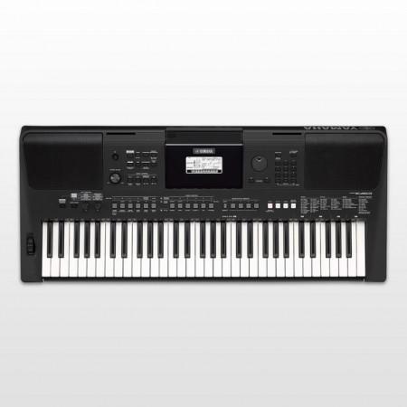 Imagens Yamaha PSR-E463
