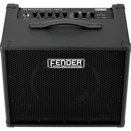 Imagens Fender Bronco 40
