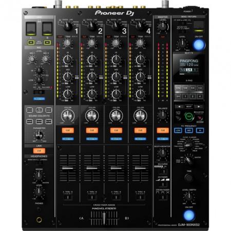 Imagens Pioneer DJM-900NXS2