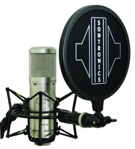 Imagens Sontronics STC-3 X Pack Silver
