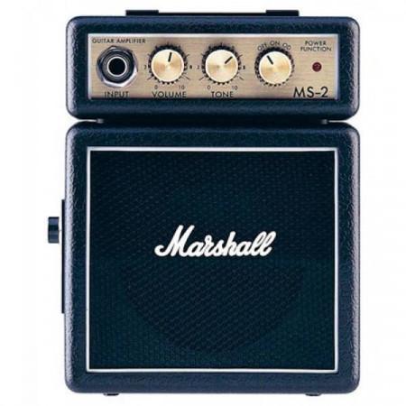 Imagens Marshall MS-2 Mini-Combo