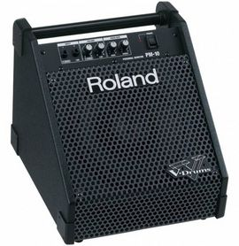 Imagens Roland Roland PM-10 Personal Monitor Amplifier