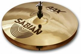 Imagens Sabian AAX Stage HH 14""