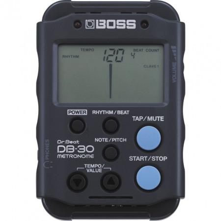 BOSS Boss DB-30 Metronome Dr. Beat