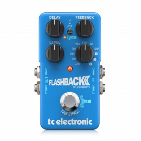 Imagens TC Electronic Flashback II Delay & Looper