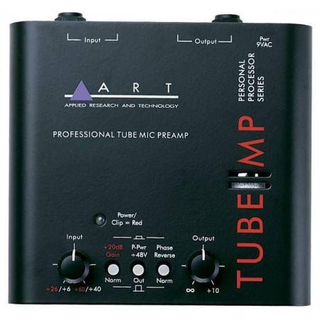Imagens ART Pro Audio Tube MP