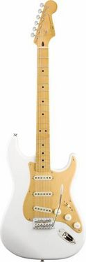 Imagens Fender Squier Classic Vibe Stratocaster 50's