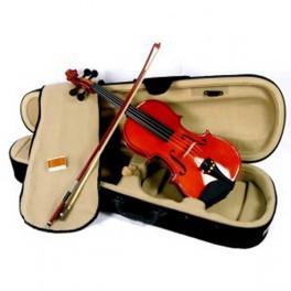 Imagens Violino PALATINO 35VN 1/8