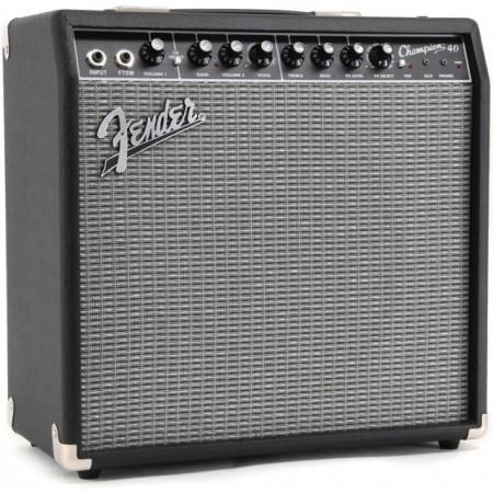Imagens Fender Champion 40
