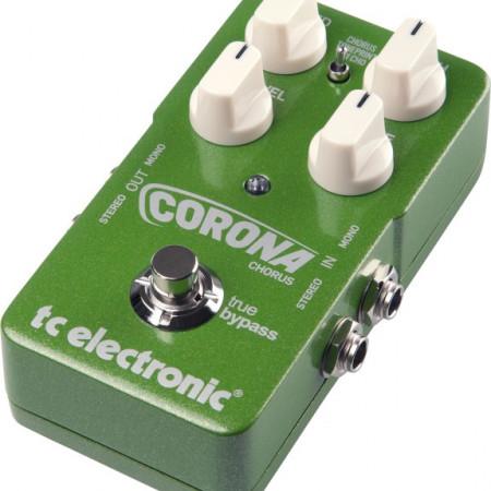 Imagens TC Electronics Corona Chorus