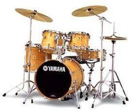Yamaha oak custom ny2fs4a york honey amber oak