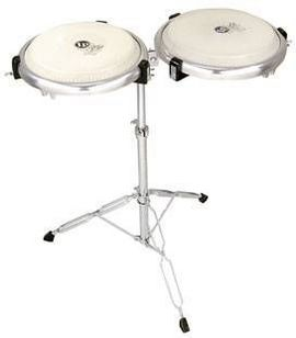 Imagens Latin Percussion Compact Congas