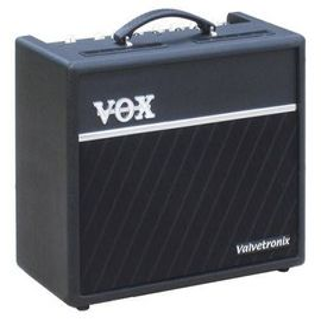 Imagens VOX Valvetronix VT-20+