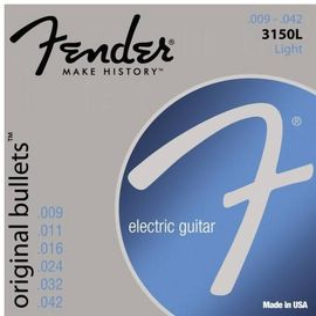 Imagens Fender 3150-L