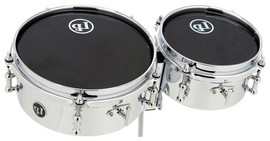 Imagens Latin Percussion Mini Timbales