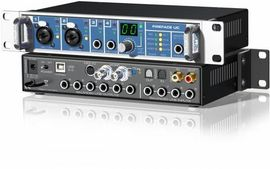 Imagens RME-Audio Fireface UC