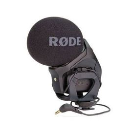 Imagens RODE Microphones Stereo Videomic Pro