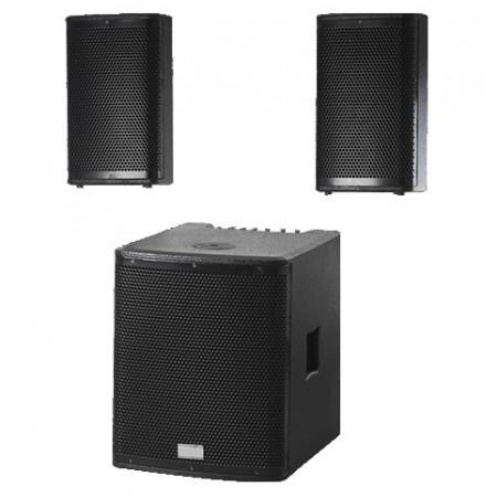 Audiomix SS7.2
