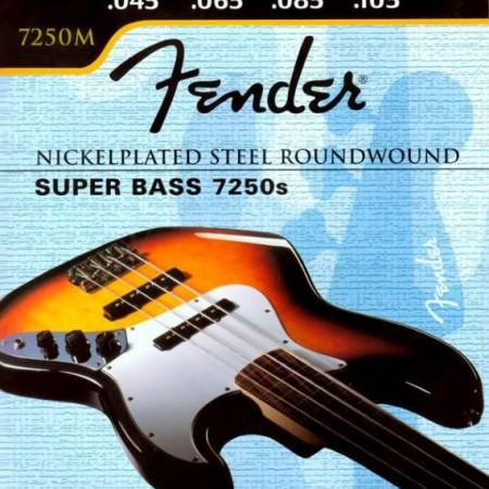 Imagens Fender 7250-M