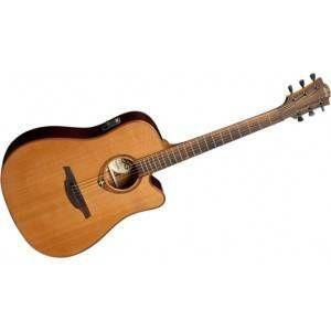 Imagens LAG Guitars T100 DCE