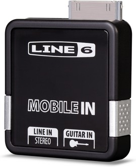 Imagens Line 6 Mobile In