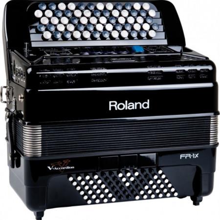 Imagens Roland FR-1XB