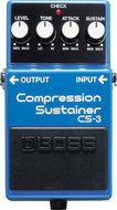 BOSS Boss CS-3 Compression Sustainer
