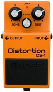 BOSS Boss DS-1 Distortion