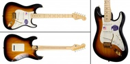 Fender 60TH ANNIVERSARY COMMEMORATIVE STRATOCASTER®