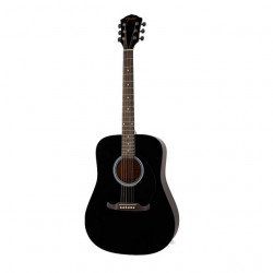Fender FA-125 Walnut Black