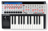 Novation Remote 25 SL MK II