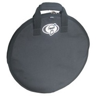 "Protection Racket Standard Cymbal Case 22"" BLACK"