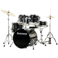 Ludwig Drums Accent LC170 BLK