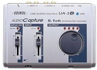 Edirol Edirol UA-3D Audio Capture